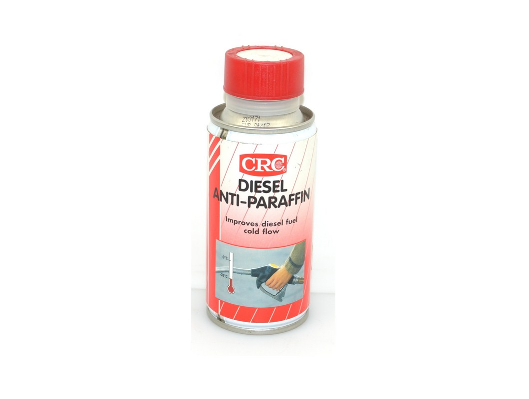 Aditivum - Přísada do nafty - Diesel Anti paraffin CRC 10578 - 150 ml